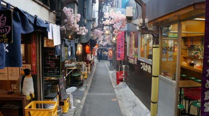 Sixième jour : Shinjuku again